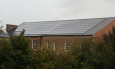 Solar Electricity Example 3